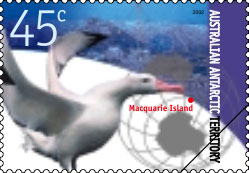 2002 Research Stamp