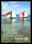 Cocos (Keeling) Islands Boats