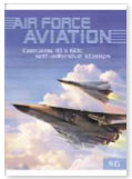 Air Force Aviation booklet