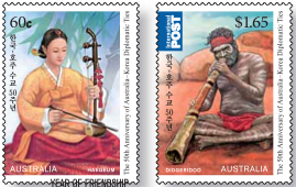 Australia-Korea Joint Issue