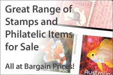 Visit for Sales Lists for some great bargains!